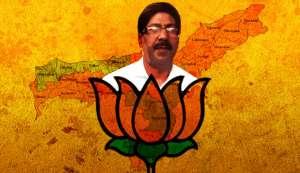 Aminul Haque Laskar: meet BJP's only Muslim MLA in Assam