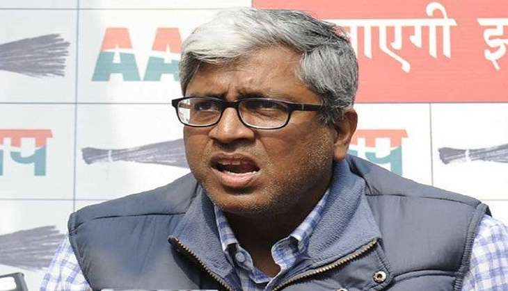 Modi asking BJP leaders to disclose bank deals before 8 Nov demonetisation announcement is a farce: AAP