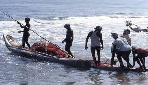 3 Indonesian fishermen missing off southern Philippines