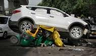 Tiruchirappalli: Five Tamil Nadu pilgrims mowed down by SUV