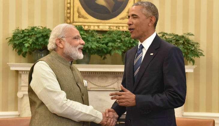 Modi-Obama-MEA-Twitter