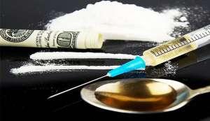 Ten persons arrested for possessing 100 kg of drugs