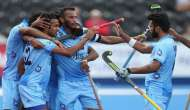 Indian men's hockey team gets a reality check after 2-3 loss to Spain