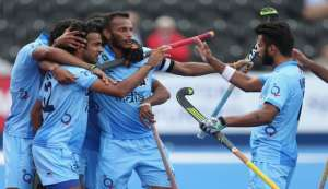 Spirited India hold Argentina to 3-3 draw in Six Nations tournament