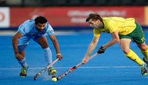 Champions Trophy: Shootout controversy crushes India's hope for gold