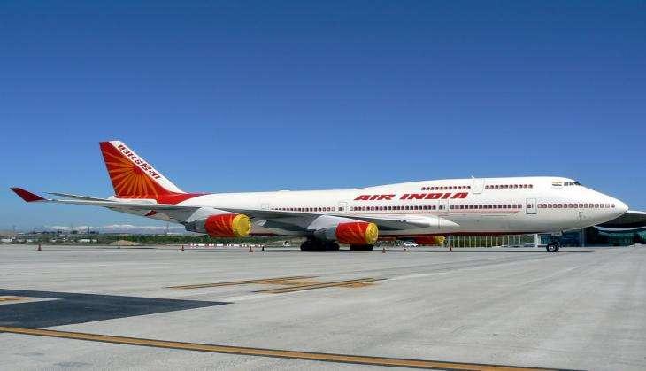Air India_Aviation