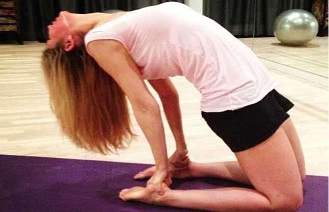 Gulnara karimova yoga twitter3.jpeg