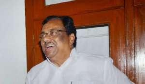 EVKS Elangovan resigns as Tamil Nadu Congress committee chief