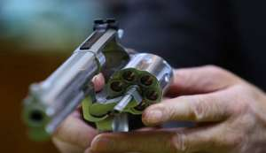 Chhattisgarh: CRPF jawan shoots himself in Sukma