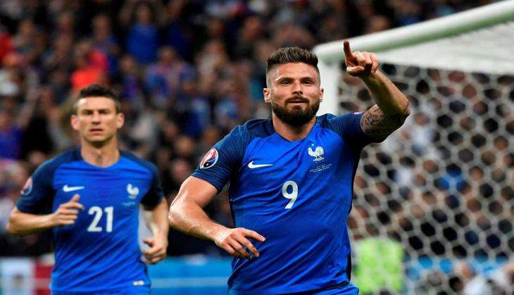 France need Pogba in peak form at Euro 2016, says Deschamps
