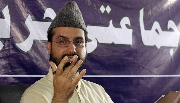 J&K: Hurriyat chairman Mirwaiz Umar Farooq arrested for defying house arrest