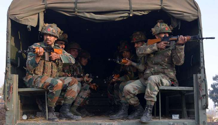 Islamabad claims Indian troops killed 7 Pakistani soldiers in ceasefire violation