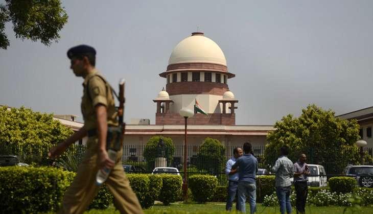 Arunachal Pradesh_Supreme Court