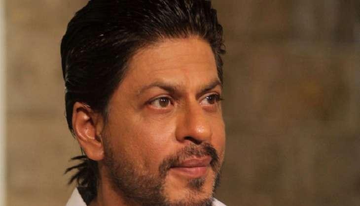 Shah Rukh Khan (File Photo)