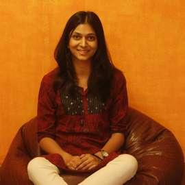 Aishwarya Yerra