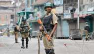 Kashmir unrest: People are being killed in the name of nationalism, assert rights activists