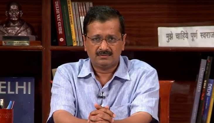Court Issues Summons To Arvind Kejriwal, 2 Others In Defamation Case