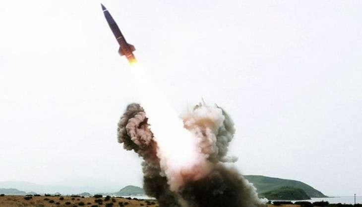 North Korea preparing to launch new missiles: Report ...