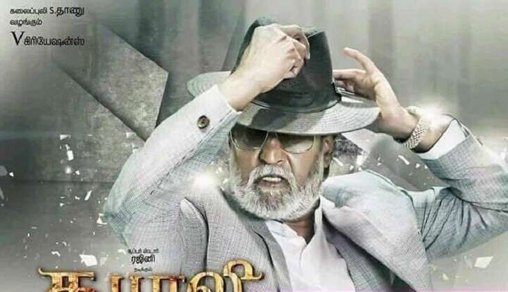 Kabali first Tamil film to be released in Thailand