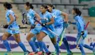 Reports of women's hockey team made to sit on train floor false: Railways