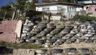 Millions of used tyres in Mexico are being recycled in an ingenious way!