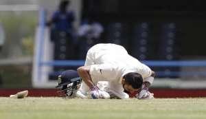 Indian skipper Virat Kohli achieves career-best ICC Test ranking