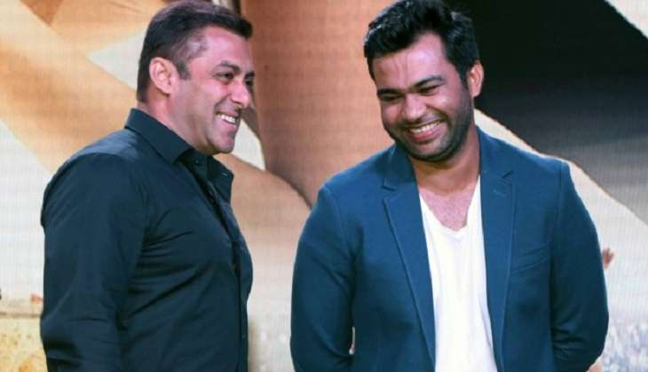 Ali Abbas Zafar to direct Salman Khan in Ode To My Father remake?
