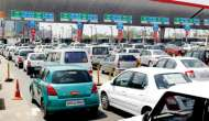 Demonetisation: Toll collection on national highways to resume from midnight