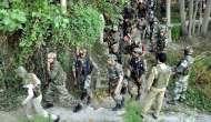 जम्मू-कश्मीर: पहलगाम में मुठभेड़, हिजबुल के तीन आतंकवादी मारे गए