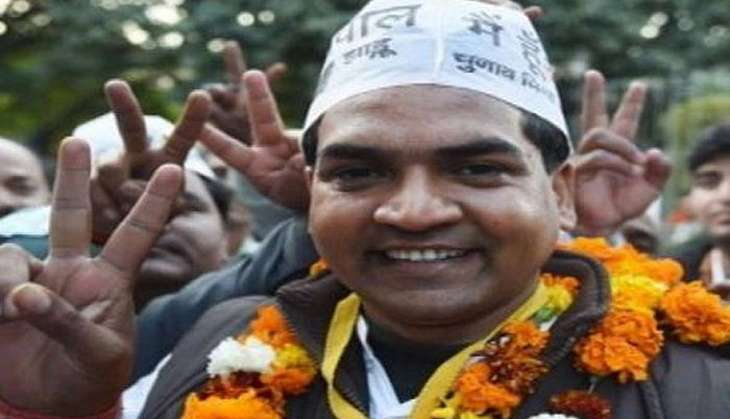 Delhi tourism minister Kapil Mishra seeks suggestions to curb pollution, receives 5,000 in an hour