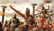 Baahubali: The Conclusion is NOT the last part, says SS Rajamouli