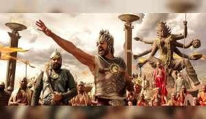 इंतजार खत्म: बाहुबली 2 फिल्म का फर्स्ट लुक जारी