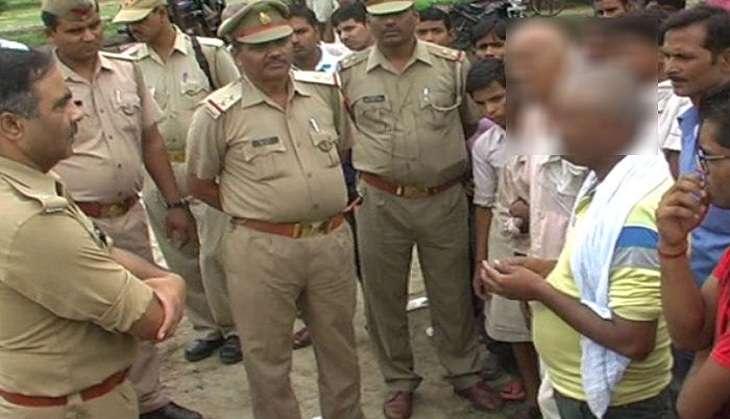 Bulandshahr gangrape case: CBI files chargesheet against 3 accused