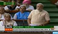 Note ban: Why is PM Modi afraid of facing Parliament?