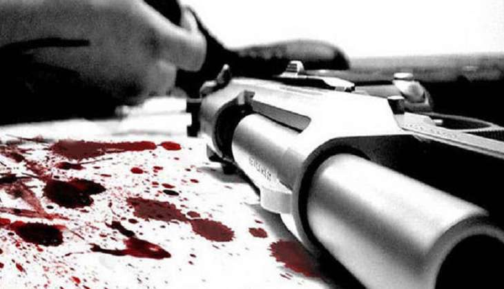 UP : 62-year-old retired school principal shot dead by assailants