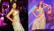 Priyanka misses Parineeti's performance