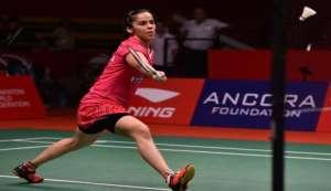 Saina Nehwal wins Malaysia Masters Grand Prix