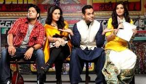 Happy Bhag Jayegi Box-Office: Abhay Deol-Diana Penty film records steady weekday collections