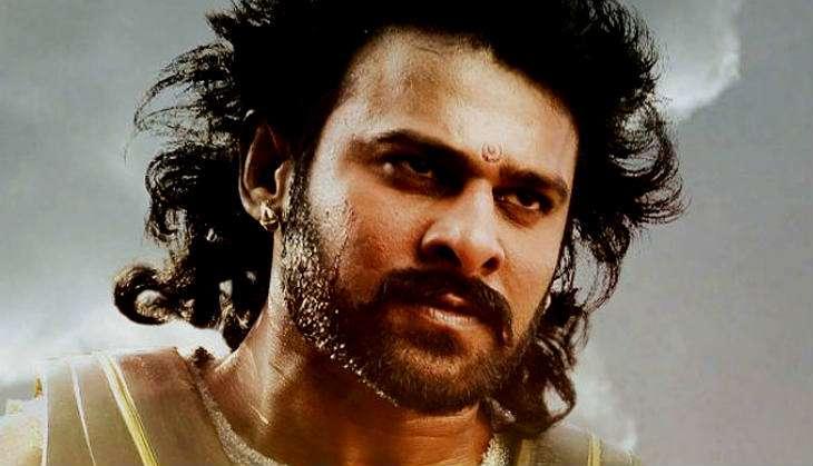 Prabhas in Baahubali (Movie Still)