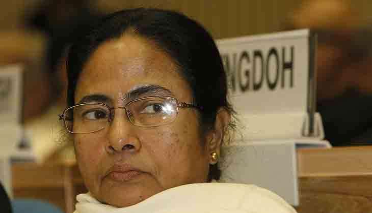 Mamata Banerjee blasts Modi govt