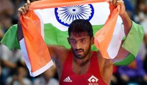 Yogeshwar Dutt suffers shock loss, crashes out of Rio Olympics
