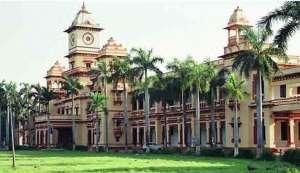 Banaras Hindu University male student gang-raped. Awaits justice