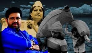 Why Fadnavis ordered an inquiry against minister Khotkar in Maharashtra