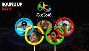 Day 16 at Rio: Olympics full of world records and many firsts come to end