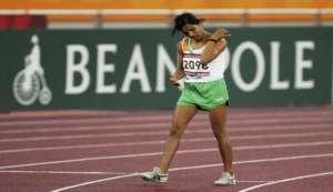 Kavita Raut contradicts Jaisha's claim, says AFI provided all facilities at Rio