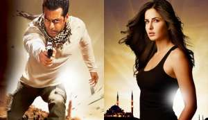 Tiger Zinda Hai: Ali Abbas Zafar just dropped a hint about Salman Khan - Katrina Kaif film
