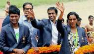 Pullela Gopichand is the best coach for me, don't need a new one, says PV Sindhu