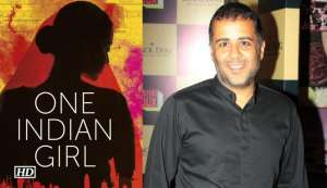One Indian Girl... not: Every Chetan Bhagat book has the same woman