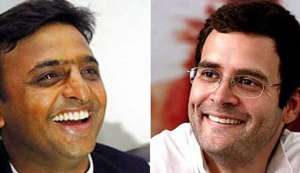 'Good boys' to join hands? SP leader moots grand alliance with Cong & RLD