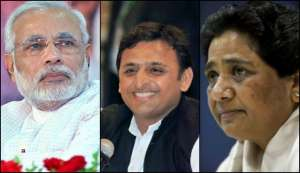 SP in lead with 30% followed by BJP with 27% in UP Assembly polls: Survey
